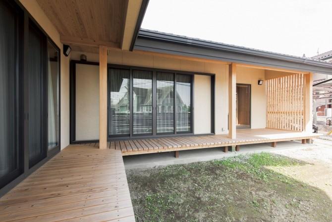 愛知県安城市 太陽ホームズ