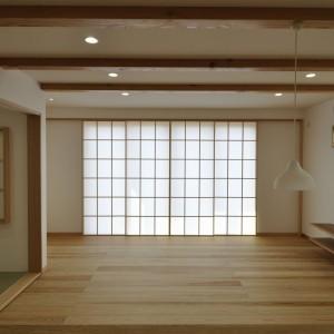 神奈川県横須賀市 (株)斎藤工務店の家