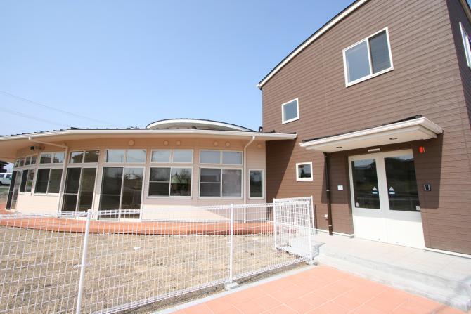 福島県岩瀬郡(有)廣創建設工業の家