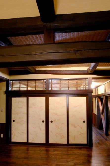 長野県岡谷市 (株)やすら樹の家