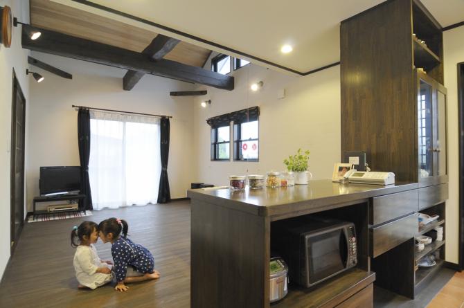 栃木県太田原市 (有)木のくに家