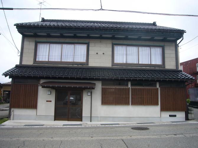富山県富山市(有)北岡工務店