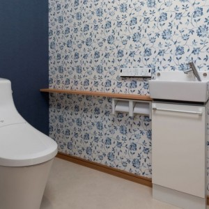 抗菌住宅トイレ