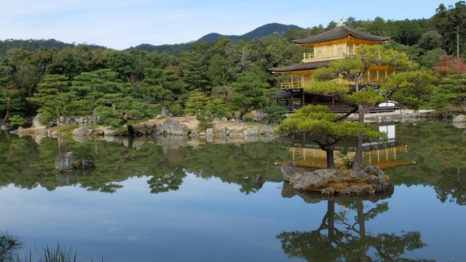 kinkakuji -temple-1
