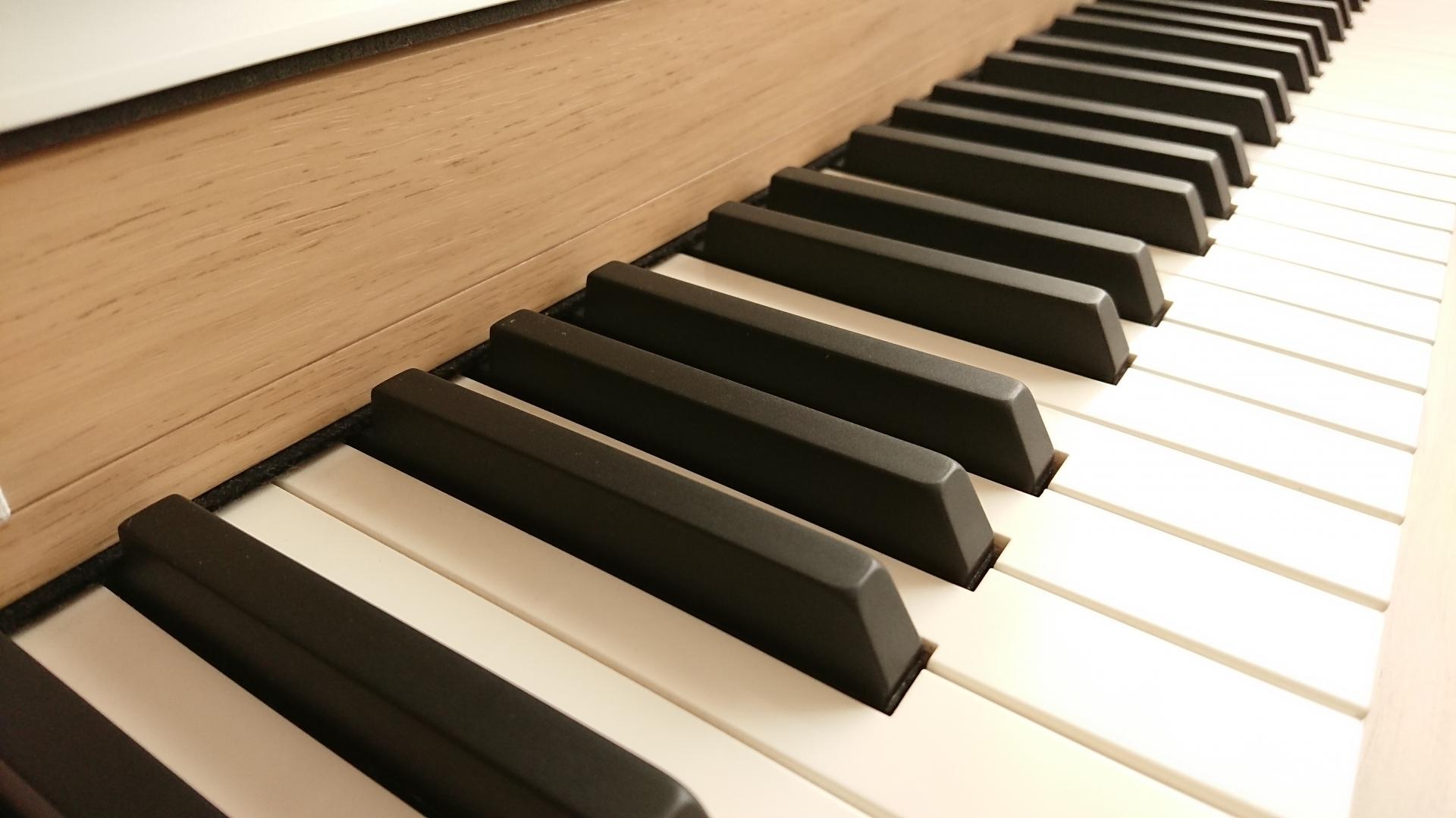 音を気にせずピアノを弾きたい