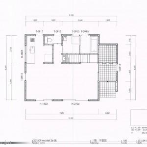 2×4(ツーバイフォー)新築時に注意すべき3つのポイント