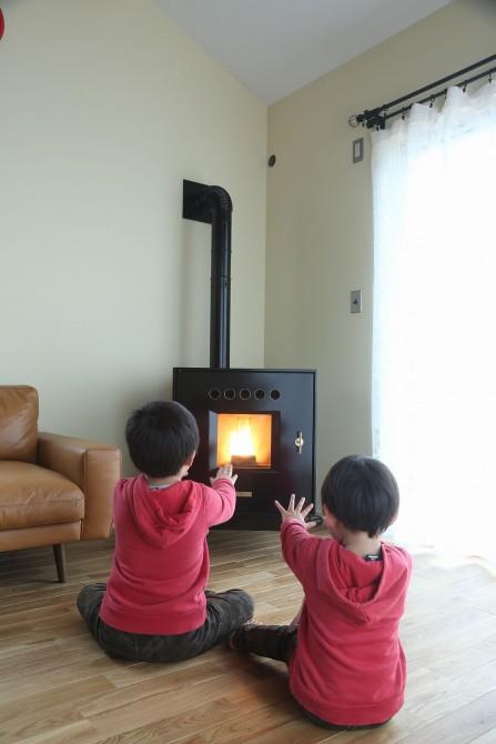 千葉県夷隈郡 平林建設(株)の家