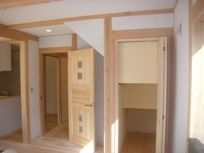 神奈川県藤沢市 (株)白山建設の家