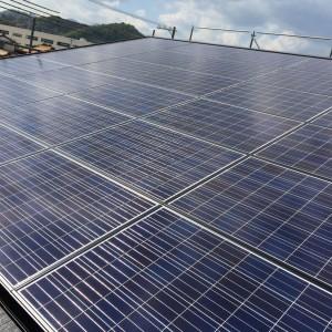 太陽光発電ソーラー工事