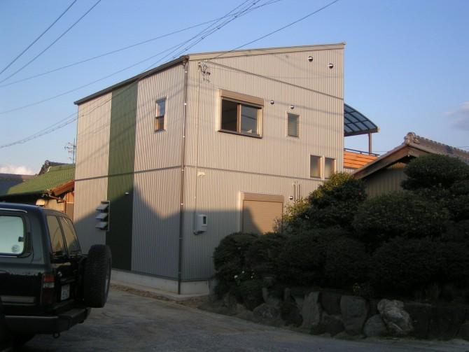 愛知県安城市(有)太陽ホームズの家