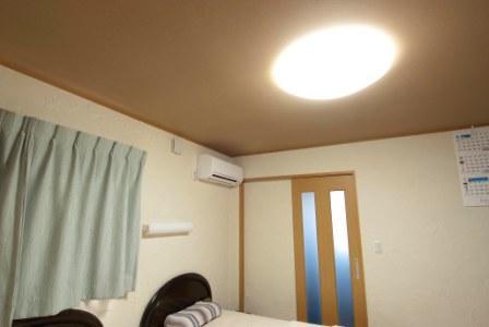 B23-寝室