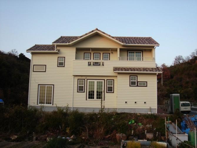 兵庫県赤穂市(有)結城建設の家