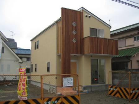 羽曳野の家