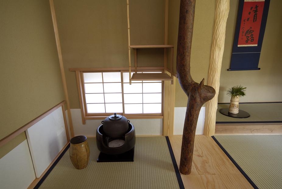 日本の家と和室