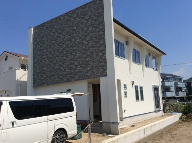 兵庫県赤穂市 (有)結城建設の家