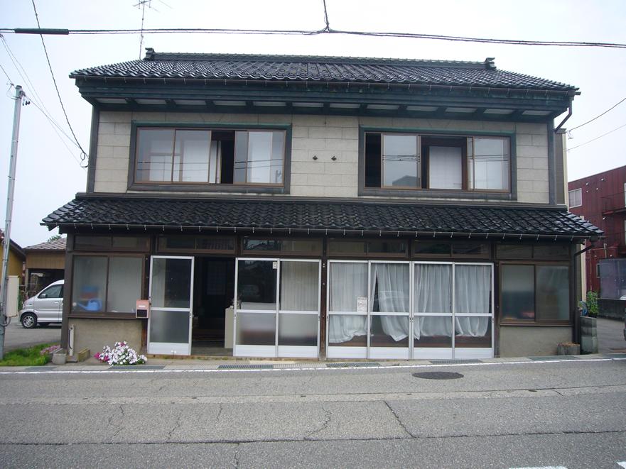 リフォーム事例in富山市