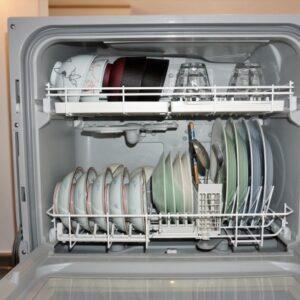 キッチンのヒント集(食洗器)