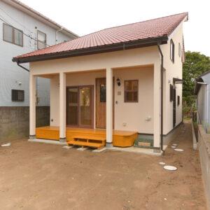 岩澤工務店