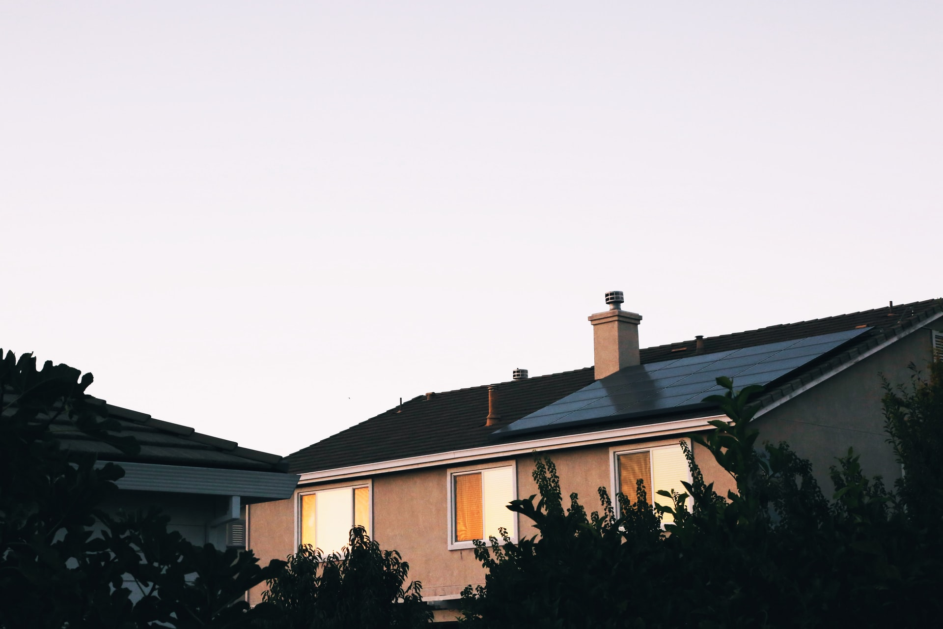 住宅のエネルギーが見える!