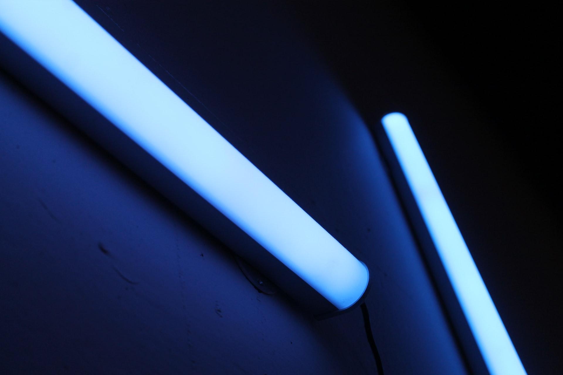 紫外線・赤外線