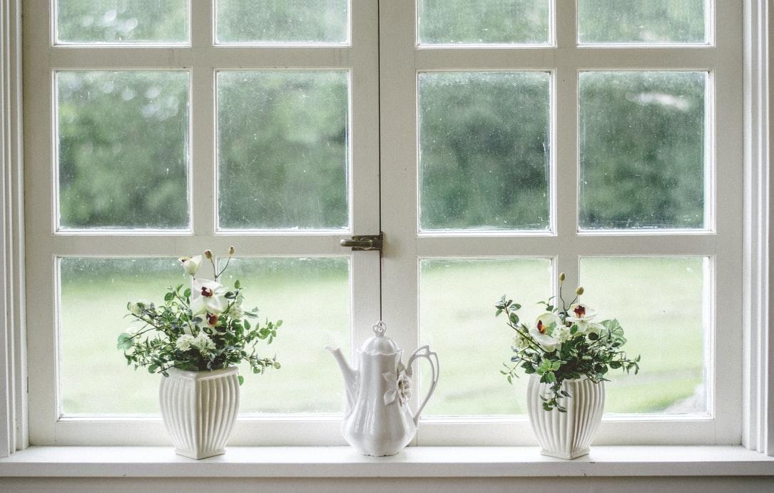 窓が家を決める