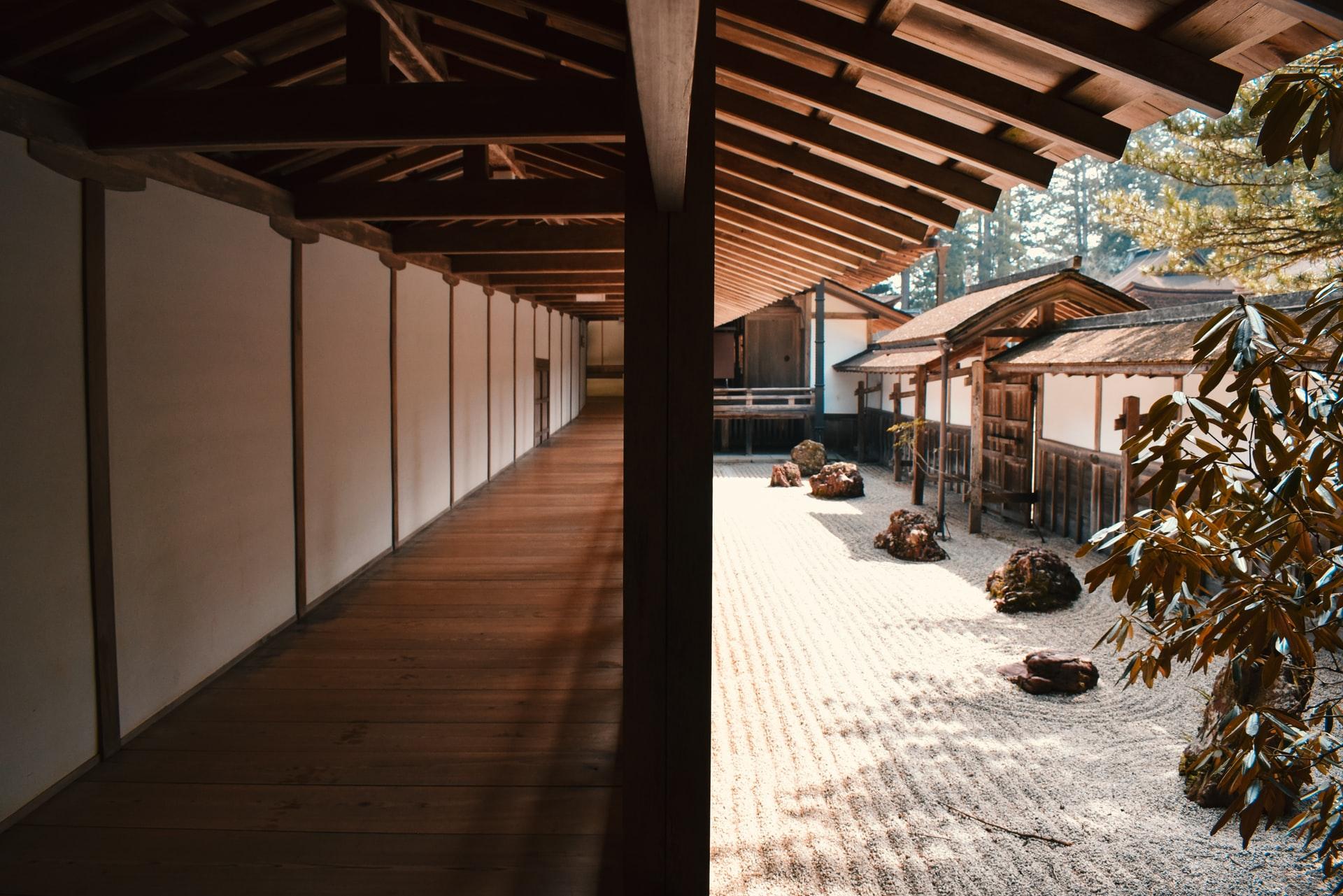 木造建築の時代